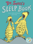 cover img of Dr. Seuss's Sleep Book