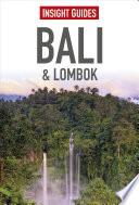 Insight Guides  Bali   Lombok