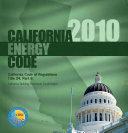 California Energy Code
