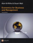 Economics for Business and Management