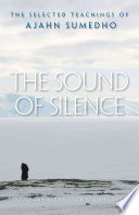 The Sound of Silence It S Time To Look At It With