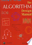 illustration The Algorithm Design Manual: Text