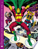 The Collected Jack Kirby Collector