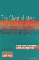 The Ghost Of Meter book
