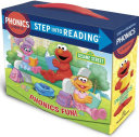 Phonics Fun   Sesame Street