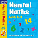 Mental Maths for Ages 5 6