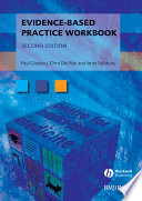 Evidence Based Practice Workbook