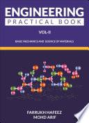 Engineering Practical Book Vol II