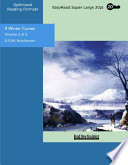 If Winter Comes  Volume 2 of 2   EasyRead Super Large 20pt Edition