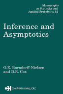 Inference and Asymptotics