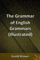 download ebook the grammar of english grammars (illustrated) pdf epub