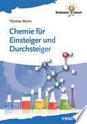 Chemie f  r Einsteiger und Durchsteiger