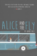 Alice and the Fly Book Cover