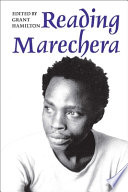 Reading Marechera