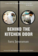 Behind the Kitchen Door States From Low Wages And Poor Employee
