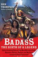 Badass  The Birth of a Legend