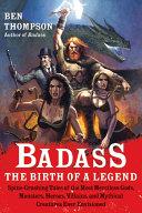 download ebook badass: the birth of a legend pdf epub
