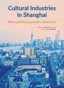 Cultural Industries in Shanghai