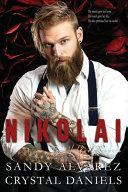 Nikolai The Volkov Empire