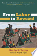 From Labor to Reward