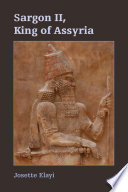 Sargon II  King of Assyria