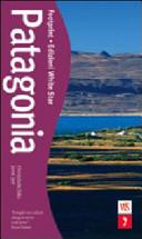 Guida Turistica Footprint Patagonia Immagine Copertina