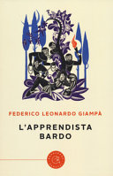 L'apprendista bardo Book Cover
