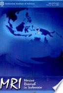 Penjelidikan Laut Di Indonesia