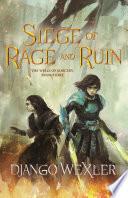 Siege of Rage and Ruin Book PDF