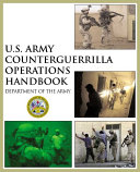 U S  Army Counterguerrilla Operations Handbook