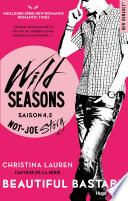 Wild Seasons Saison 4 5 Not Joe Story