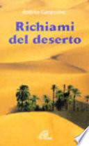 Richiami del deserto