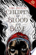 Children of Blood and Bone Sneak Peek by Tomi Adeyemi