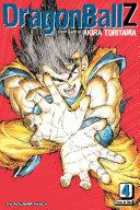 Dragon Ball Z  Vol  4  VIZBIG Edition