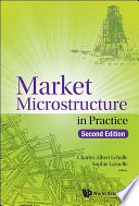 Market Microstructure In Practice  Second Edition