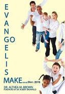 Evangelism book