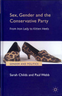 Sex, Gender and the Conservative Party