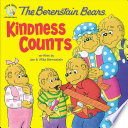 The Berenstain Bears  Kindness Counts