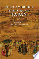 The Cambridge History Of Japan : polity, economy, society and culture....