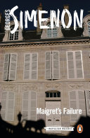 Maigret's Failure  Simenon Was Unequaled At Making