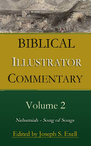 download ebook biblical illustrator, volume 2 pdf epub