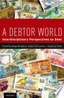 A Debtor World