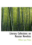 Literary Collections on Russian Novelists