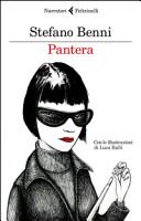 Pantera Book Cover