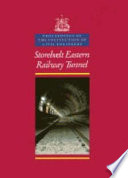 Storeb Lt Eastern Railway Tunnel