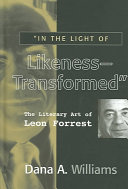 In the Light of Likeness--transformed