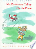 Mr  Putter and Tabby Fly the Plane