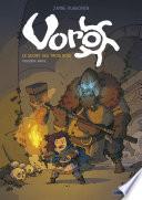Couverture de Voro t3- Le secret des trois rois (troisième partie)