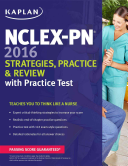 NCLEX PN 2016 Strategies  Practice and Review with Practice Test