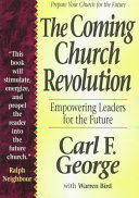 The Coming Church Revolution